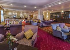 都柏林史蓋隆酒店 - 都柏林 - 都柏林 - 休閒室