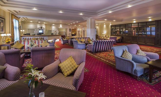 Dublin Skylon Hotel - Dublin - Lounge