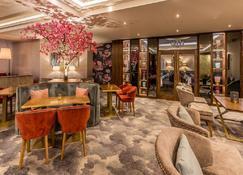 Dublin Skylon Hotel - Дублін - Лаунж