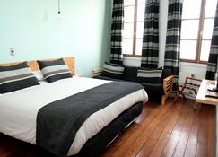 Hotel Ultramar - Valparaíso - Quarto