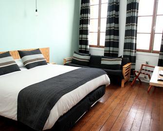 Hotel Ultramar - Valparaíso - Habitación