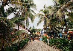 Hotel Sunset - San Andrés - Näkymät ulkona