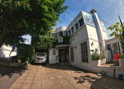 Hotel Don Felipe - Гватемала - Building