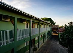 Hotel Querência - Miranda - Gebäude