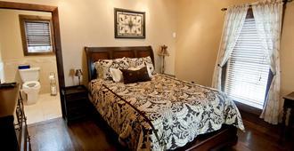 The Thornton Inn Bed And Breakfast - Arlington - Bedroom