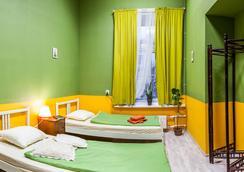 Peter Hostel - Saint Petersburg - Bedroom
