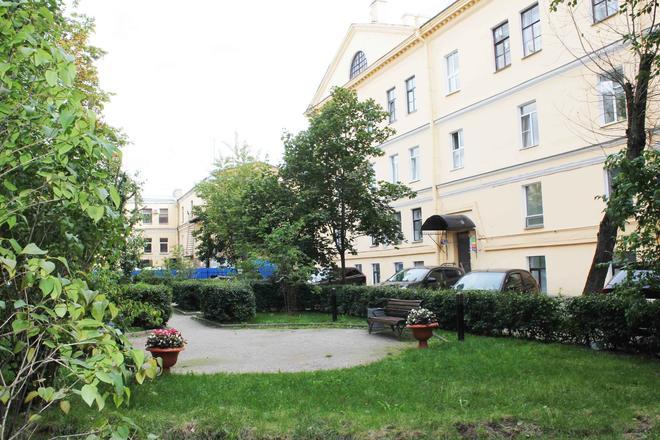 Peter Hostel - Saint Petersburg - Outdoor view