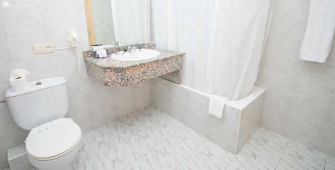 Hotel Amic Gala - Palma de Majorque - Salle de bain