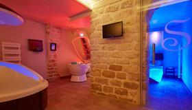Hotel De Sevres - Pariisi - Kylpylä