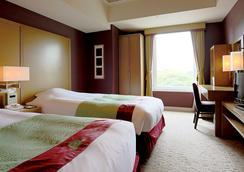Hotel Monterey Akasaka - Tokyo - Phòng ngủ