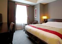 Hotel Monterey Akasaka - Tokio - Sypialnia