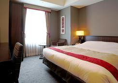 Hotel Monterey Akasaka - Tokyo - Kamar Tidur