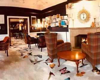 Lindeth Howe - Windermere - Lounge