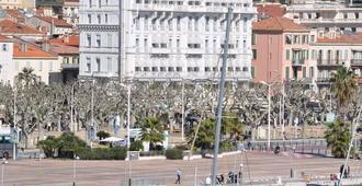 Hotel Splendid Cannes - Cannes - Building