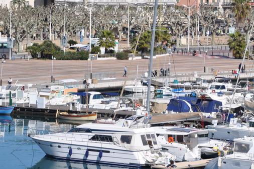Hotel Splendid Cannes - Cannes - Rakennus