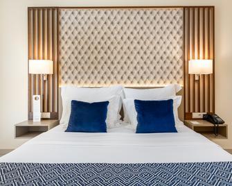 Cs Salgados Dunas Hotel Suite - Albufeira - Quarto
