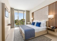 NAU Salgados Dunas Suites - Albufeira - Bedroom