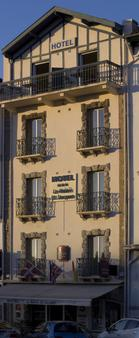 樂萊斯聖雅克酒店 - 聖瓊呂茲 - 聖讓-德呂茲 - 建築