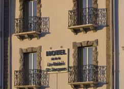 Hôtel Le Relais Saint Jacques - Saint-Jean-de-Luz - Rakennus
