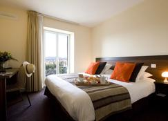 Hotel Le Relais Saint-Jacques - San Juan de Luz - Habitación