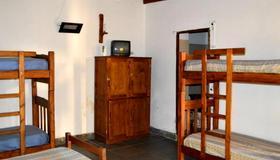 Nuevo Puesto Hostel - Salta - Slaapkamer