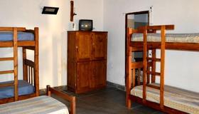 Nuevo Puesto Hostel - Salta - Makuuhuone