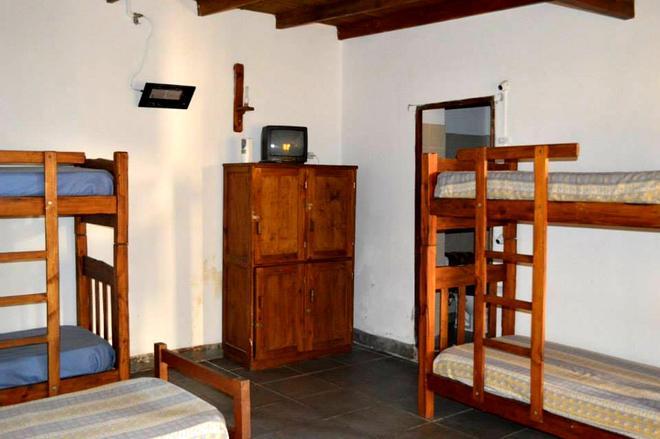 諾沃普埃斯托旅館 - 薩爾塔 - 臥室