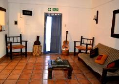Nuevo Puesto Hostel - Salta - Olohuone