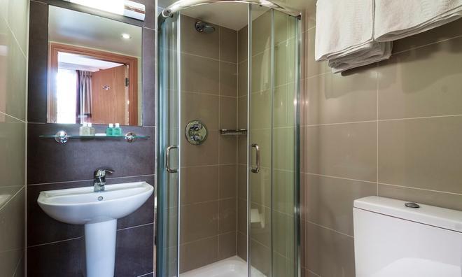 Rose Park Hotel - Λονδίνο - Μπάνιο