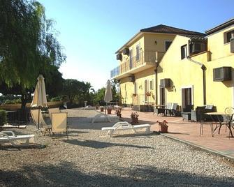 Oasi Del Fiumefreddo - Fiumefreddo di Sicilia - Gebäude