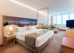 Hotel Edison - Kühlungsborn - Chambre