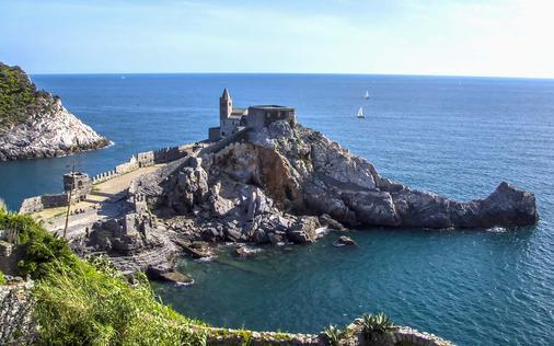 Locanda Dal Moccia - La Spezia - Αξιοθέατα