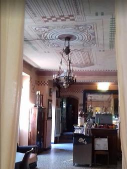 Locanda Dal Moccia - La Spezia - Σαλόνι ξενοδοχείου