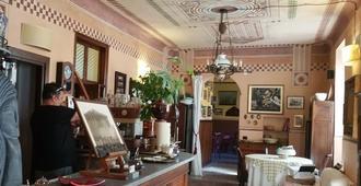 洛坎達德里盟嘉酒店 - 斯培西亞 - 酒吧