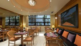 Victory Inn - Atenas - Restaurante