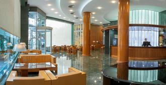 Melia Plaza Valencia - Valencia - Lobby
