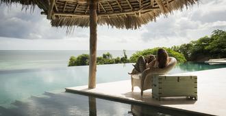 Qambani Luxury Resort - Pingwe