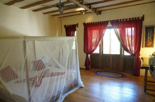 Casa del Mar Hotel Zanzibar - Jambiani - Bedroom