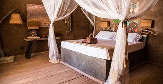 Mwezi Boutique Resort - Jambiani - Schlafzimmer