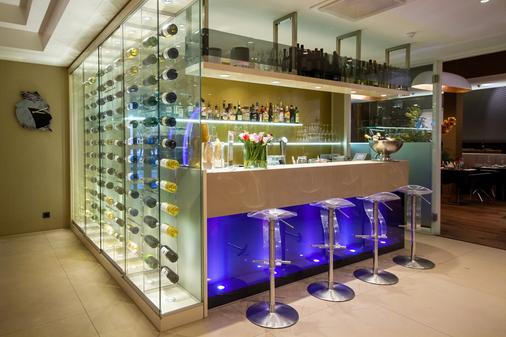 Albus Hotel Amsterdam City Centre - Άμστερνταμ - Bar