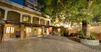 Welcomheritage Mani Mansion - Ahmedabad - Building