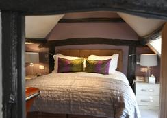 The Dog and Badger - Marlow - Bedroom