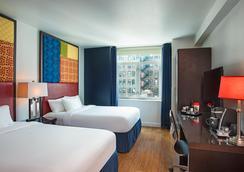 Hotel Hayden - New York - Camera da letto