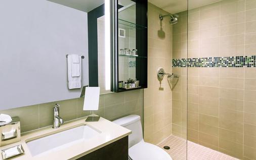 紐約海登酒店 - 紐約 - 浴室