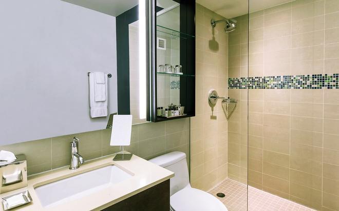 Hotel Hayden - New York - Bagno