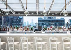 紐約海登酒店 - 紐約 - 酒吧