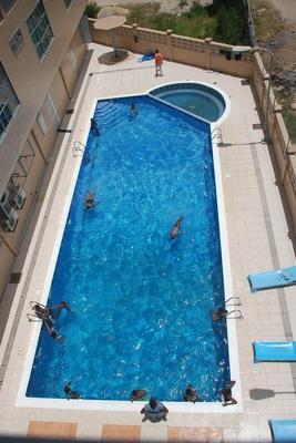 Mayfair Hotel - Dar es Salaam - Uima-allas