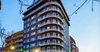 Ibis Styles Lisboa Centro Liberdade NE - Lisboa - Edificio