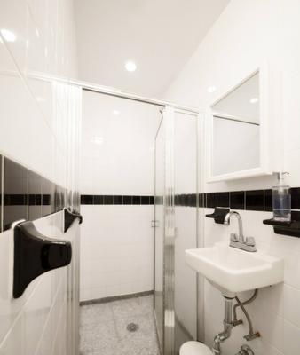 City Rooms NYC Soho - New York - Bathroom