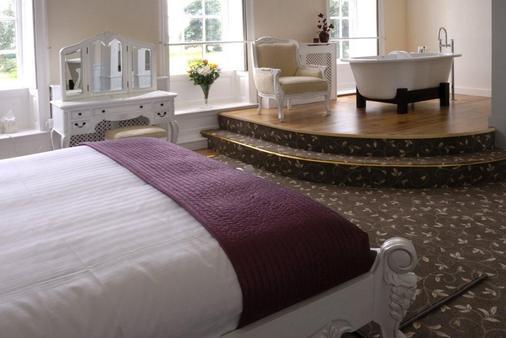 Haughton Hall Hotel - Shifnal - Habitación